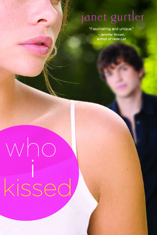 Who I Kissed (2012)