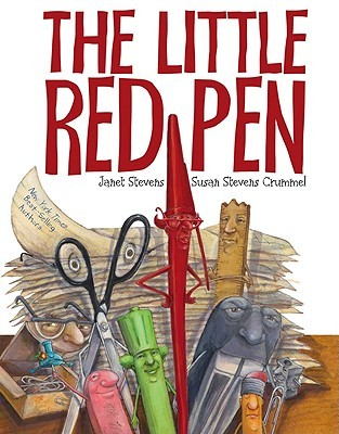 The Little Red Pen (2011)