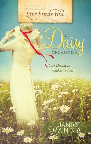 Love Finds You in Daisy, OK (2012)