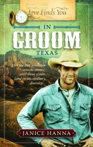 Love Finds You in Groom, Texas (2011)