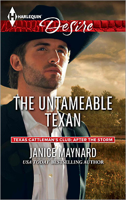 Untameable Texan (2014)