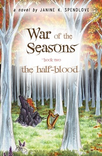 War of the Seasons: The Half-blood (2000)