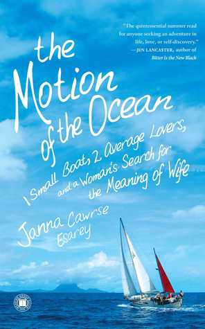 The Motion of the Ocean: 1 Small Boat, 2 Average Lovers, and a Woman's Search for the Meaning of Wife (2009)