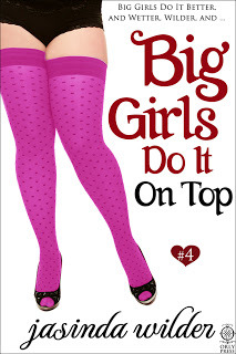 Big Girls Do It on Top (2000)