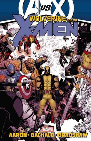 Wolverine and the X-Men, Vol. 3 (2012)