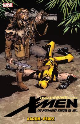 Wolverine and the X-Men, Vol. 6 (2013)
