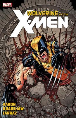 Wolverine and the X-Men, Vol. 8 (2014)