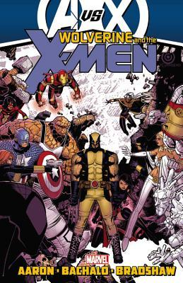 Wolverine & the X-Men by Jason Aaron, Vol. 3 (2013)