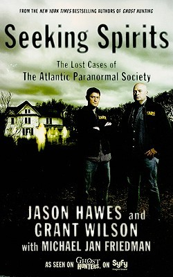 Seeking Spirits: The Lost Cases of The Atlantic Paranormal Society (2009)