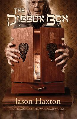 The Dibbuk Box (2012)