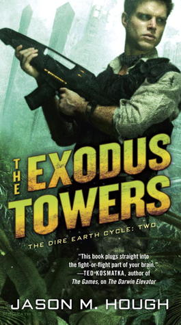 The Exodus Towers (2013)