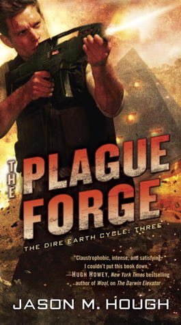 The Plague Forge (2013)