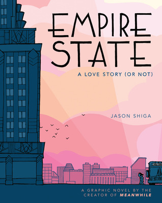 Empire State: A Love Story (or Not) (2011)
