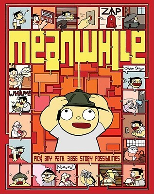 Meanwhile (2010)