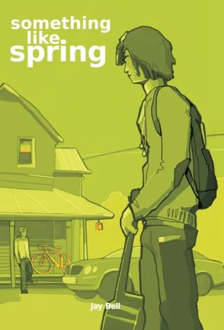 Something Like Spring (2000)