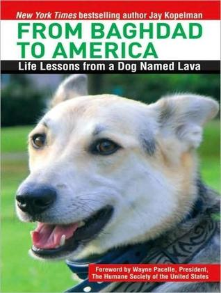 From Baghdad to America: Life Lessons from a Dog Named Lava (2008)