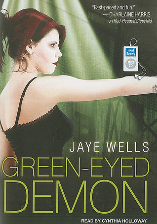 The Green-Eyed Demon (2011)