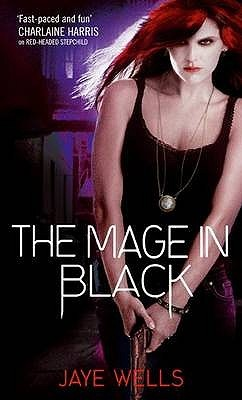 The Mage in Black (2010)