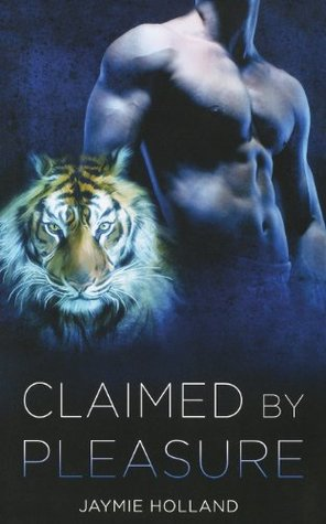 Claimed by Pleasure (2003)