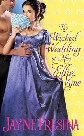 The Wicked Wedding of Miss Ellie Vyne (2013)
