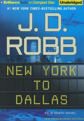 New York to Dallas (2011)