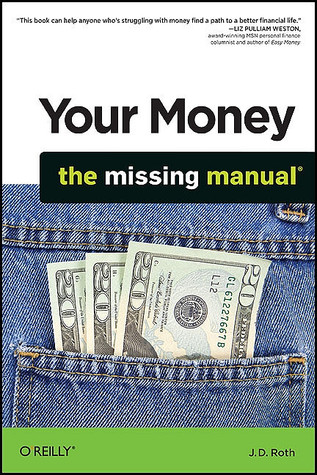 Your Money: The Missing Manual (2010)