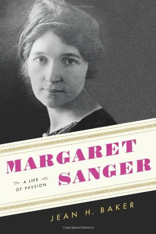 Margaret Sanger: A Life of Passion (2011)