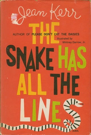The Snake Has All the Lines (1960)
