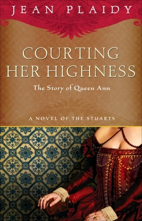 Courting Her Highness (2000)