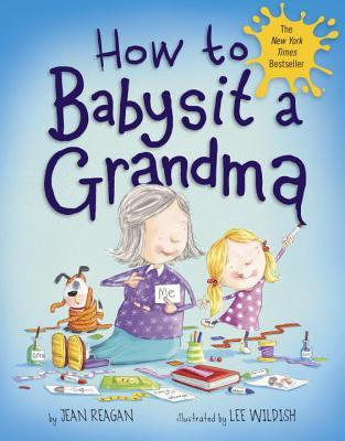 How to Babysit a Grandma (2014)