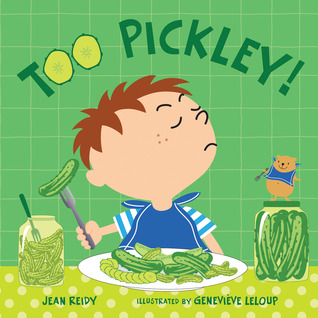 Too Pickley! (2012)