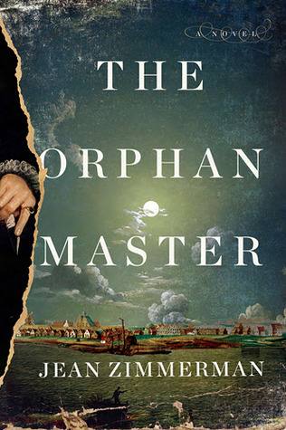 The Orphanmaster (2012)