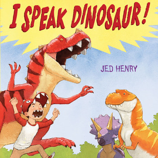 I Speak Dinosaur (2012)