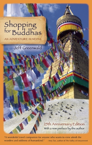 Shopping for Buddhas: 25th Anniversary Edition, with a New Preface by the Author (1990)