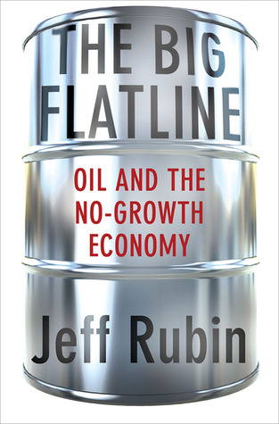 The Big Flatline: Oil and the No-Growth Economy (2012)