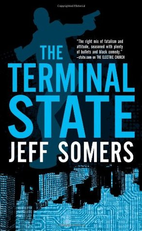 The Terminal State (2010)