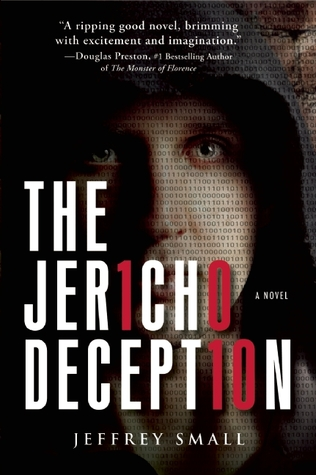 The Jericho Deception: A Novel (2013)