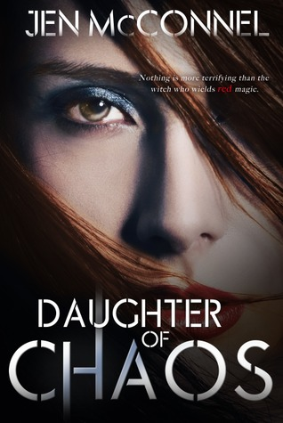 Daughter of Chaos (2014)