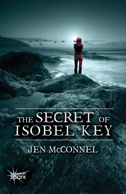 The Secret of Isobel Key (2013)