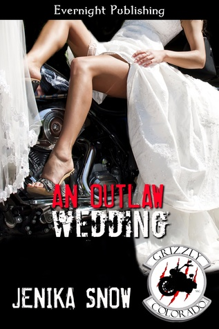 An Outlaw Wedding (2014)
