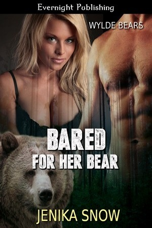 Bared for Her Bear (2013)