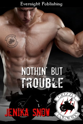 Nothin' But Trouble (2014)
