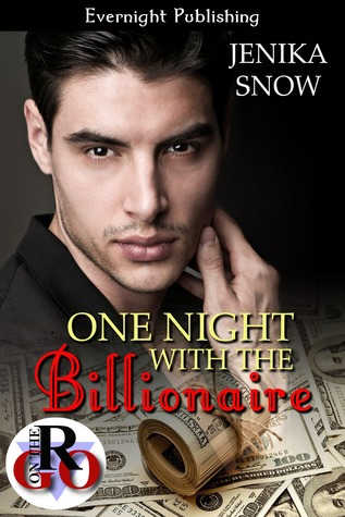 One Night with the Billionaire (2013)