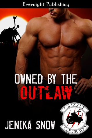 Owned by the Outlaw (2014)