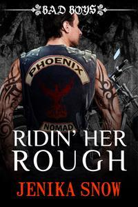 Ridin' Her Rough (2014)