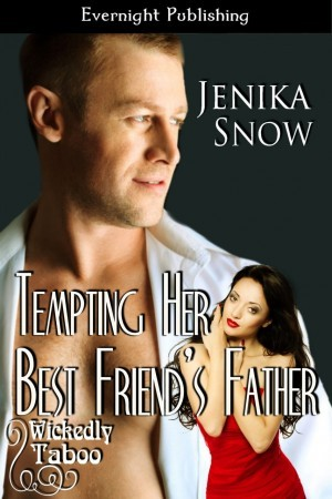 Tempting Her Best Friend's Father (2012)