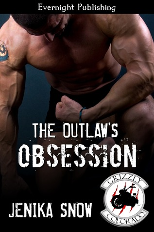 The Outlaw's Obsession (2014)