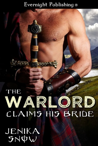 The Warlord Claims His Bride (2014)