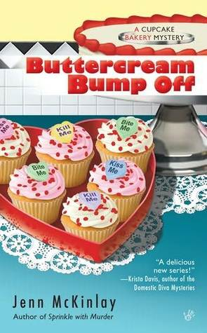 Buttercream Bump Off (2010)