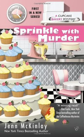 Sprinkle with Murder (2010)
